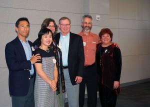 Helen Stevens Outstanding International Educator Award